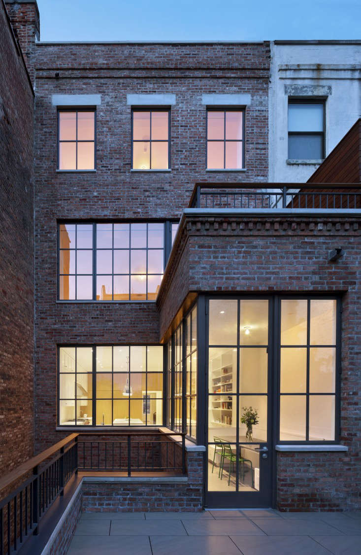 A Brownstone for the 21st Century portrait 16