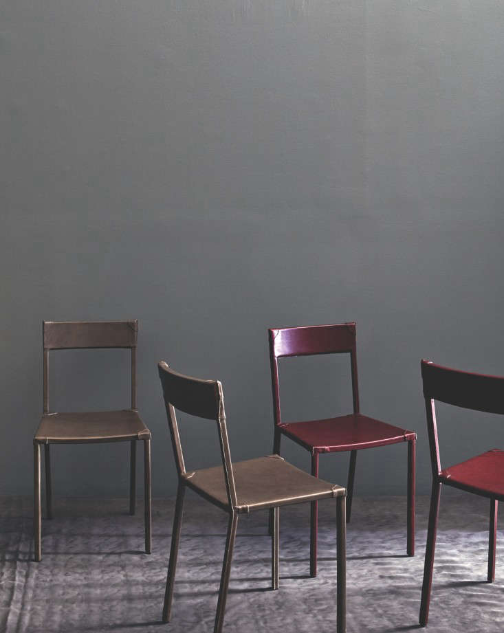 A Seat at the Table The New Dining Chair from Ochre portrait 4