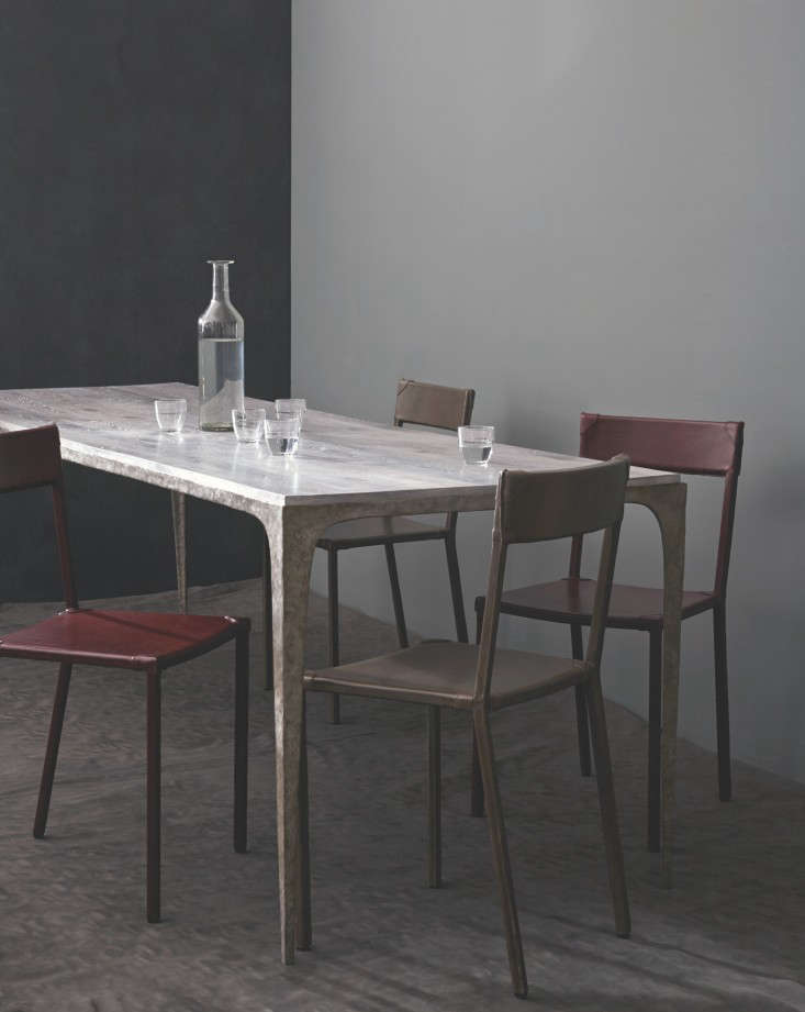 A Seat at the Table The New Dining Chair from Ochre portrait 3