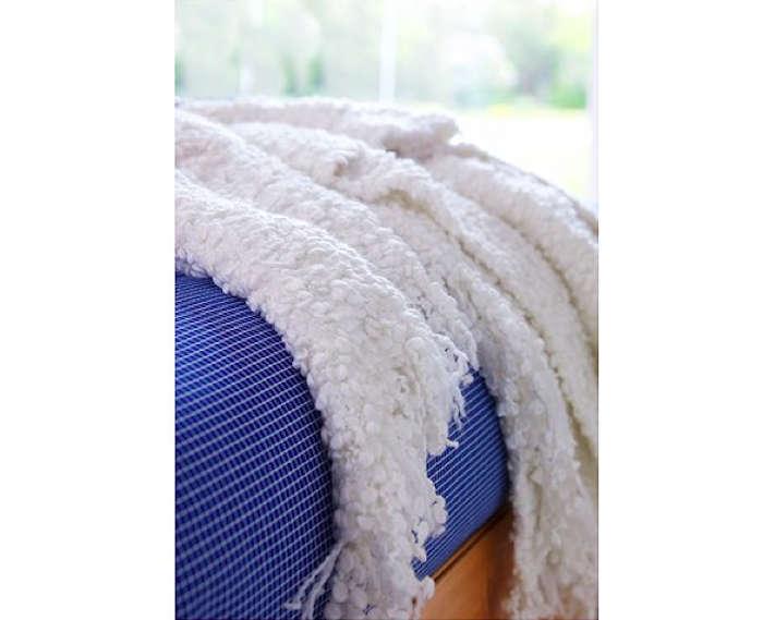 Ofelia Throw Blanket Ikea Remodelista