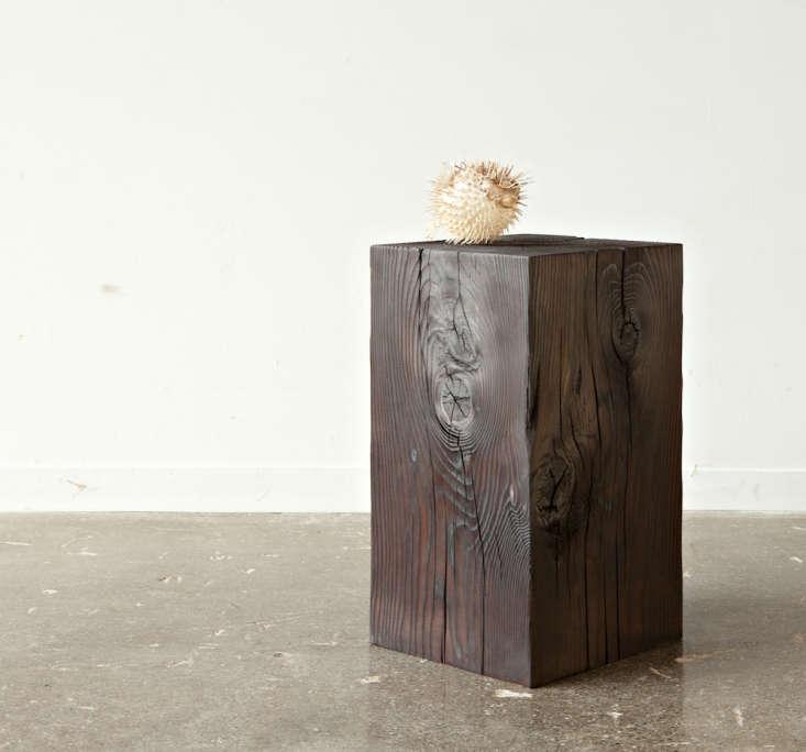 10 Easy Pieces Solid Block Side Tables portrait 5