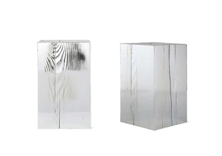 10 Easy Pieces Solid Block Side Tables portrait 8