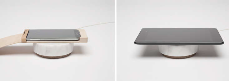 CordFree Living A GoodLooking Wireless Charger and Other Breakthroughs portrait 6