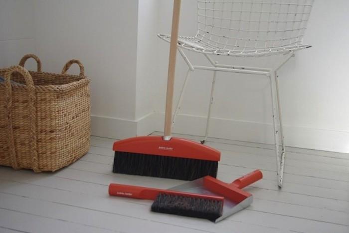 An Artful Sweep DisplayWorthy Household Brooms portrait 7