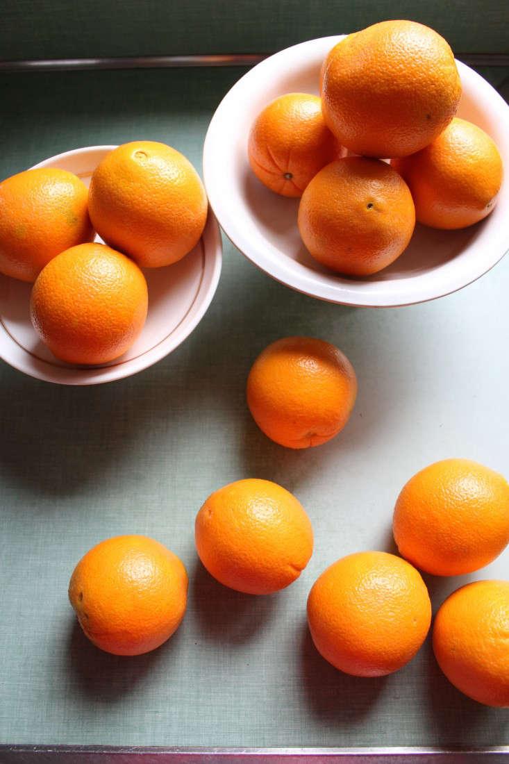 oranges for spiced wine margot guralnick remodelista 9