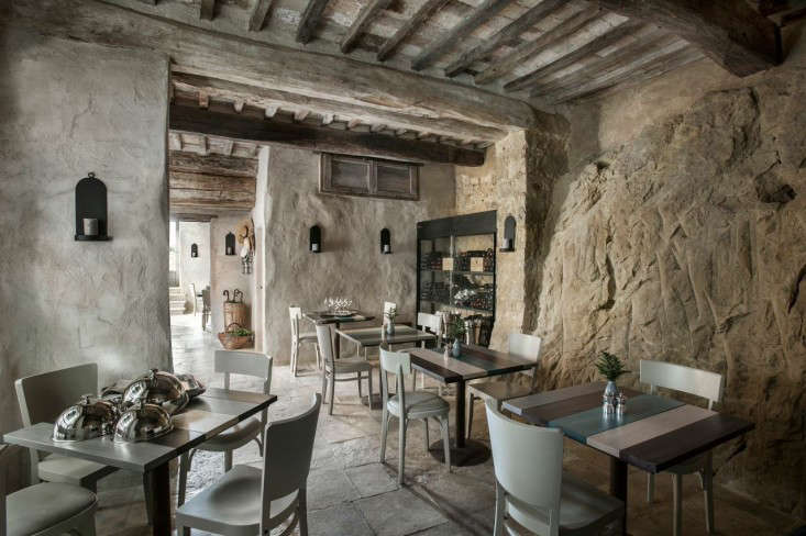 The New Dolce Vita A Reinvented Village in Tuscany portrait 13