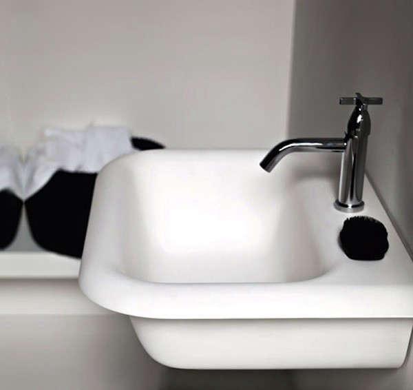 5 Favorites ArchitectDesigned Bathroom Sinks portrait 5