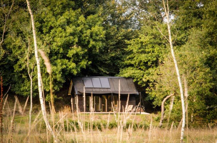 The OfftheGrid Riverside Cabin Rental Edition portrait 3