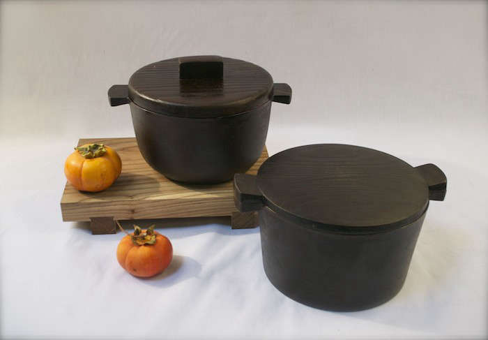The Worlds Most Beautiful Dutch Oven by Way of SF portrait 3