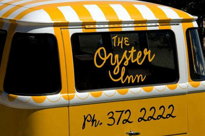 Oyster Inn New Zealand 011
