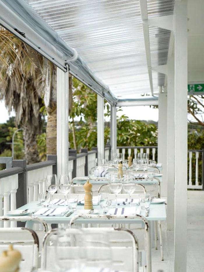 Oyster Inn New Zealand 013