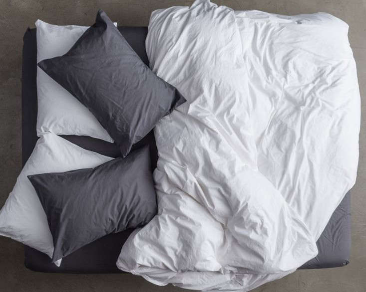 Bedding Disrupters Luxury Linens for Less Online Edition portrait 4