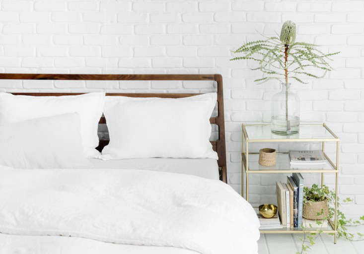 Enter to Win Luxury Bedding Giveaway from Parachute portrait 3