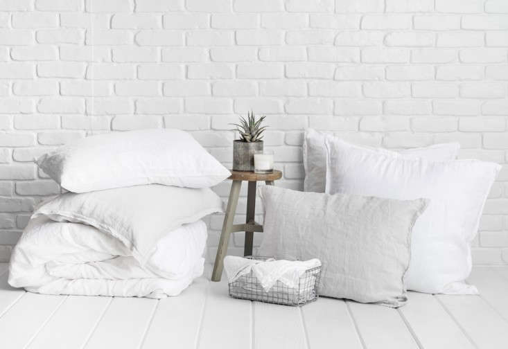 Enter to Win Luxury Bedding Giveaway from Parachute portrait 4