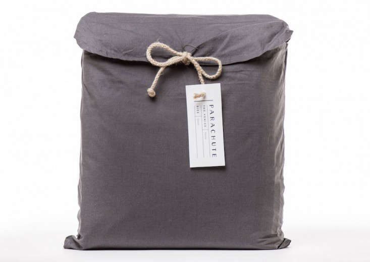 Enter to Win Luxury Bedding Giveaway from Parachute portrait 6
