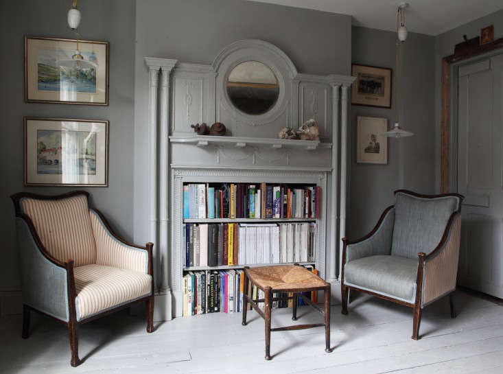 Out with the New Reinventing the Past in a London Remodel portrait 12