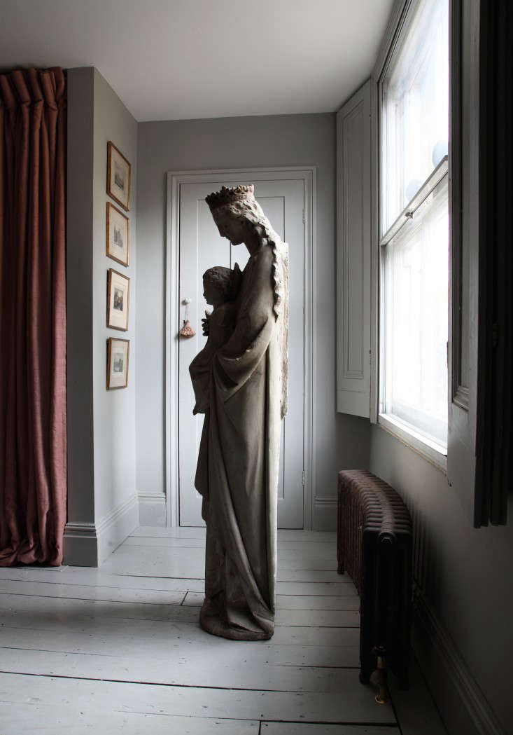 Out with the New Reinventing the Past in a London Remodel portrait 13