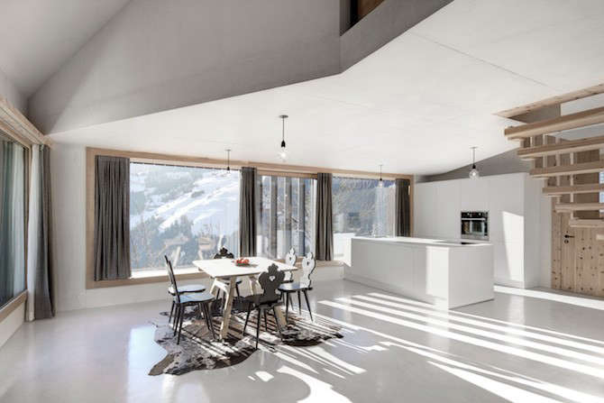 The Mountain Rental A Holiday House in the Italian Alps portrait 5