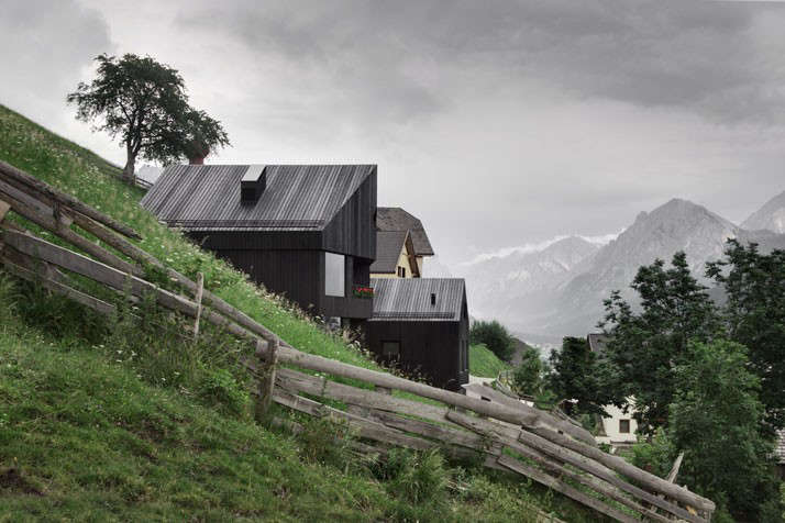 The Mountain Rental A Holiday House in the Italian Alps portrait 3
