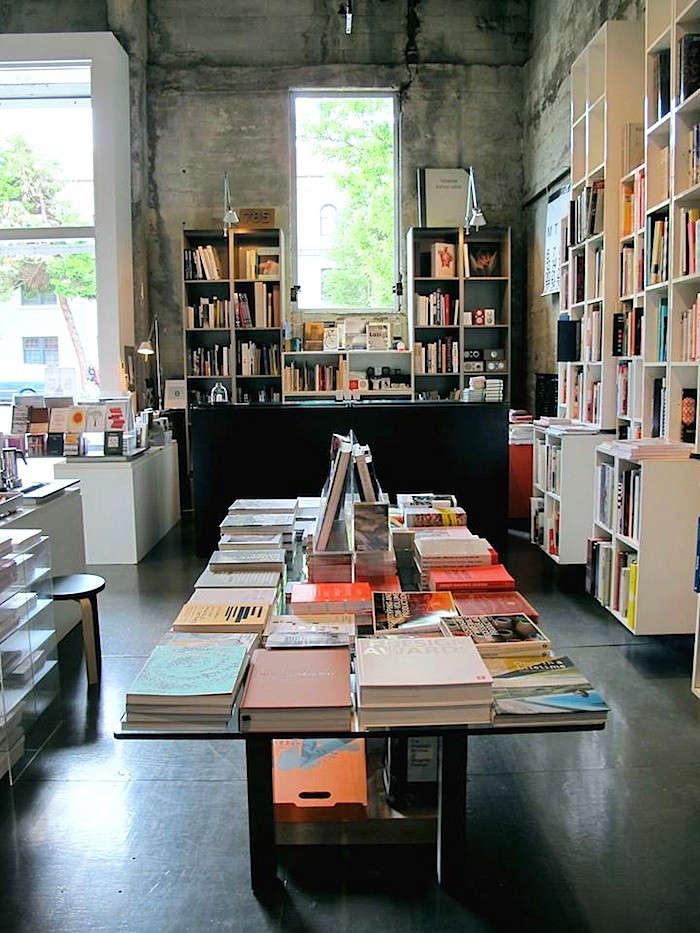 Peter miller books interior table