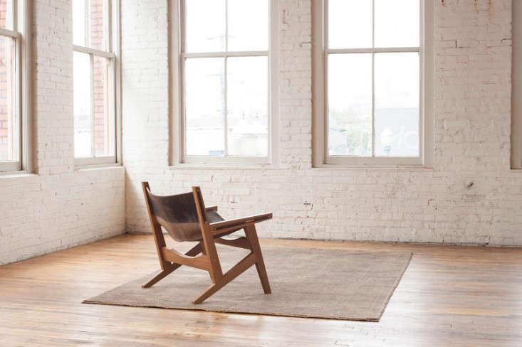 Phloem Studio Chair Lone