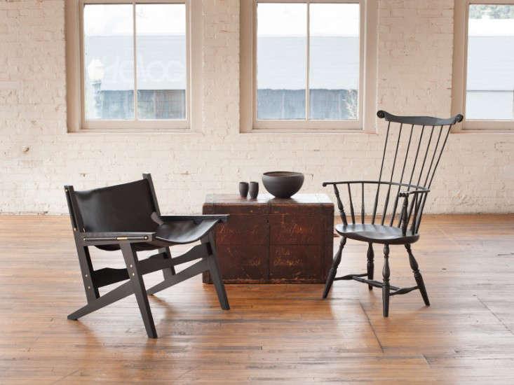 Phloem Studio Homegrown Furniture from Portland Oregon portrait 8