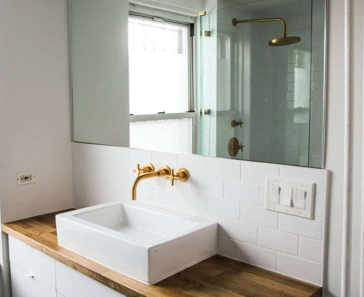 Vote for the Best Bath Space in the Remodelista Considered Design Awards Amateur Category portrait 25