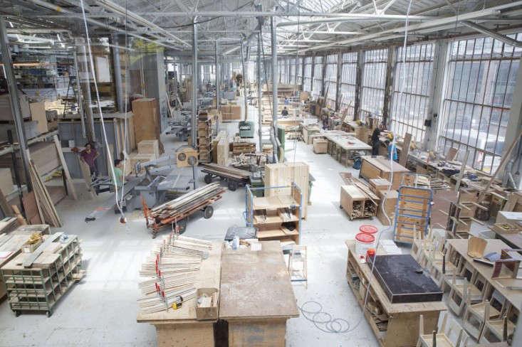 The New Metallics Beds by Piet Hein Eek portrait 9