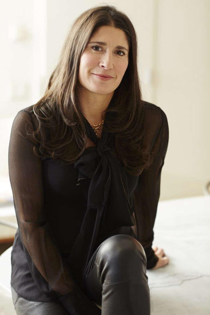 Judge in Profile Pilar Guzmn Editor in Chief of Cond Nast Traveler portrait 3