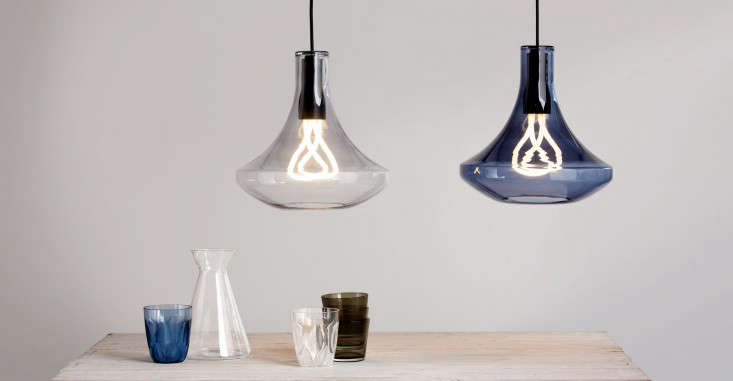Naked No More Lampshades for Plumen Bulbs  portrait 8