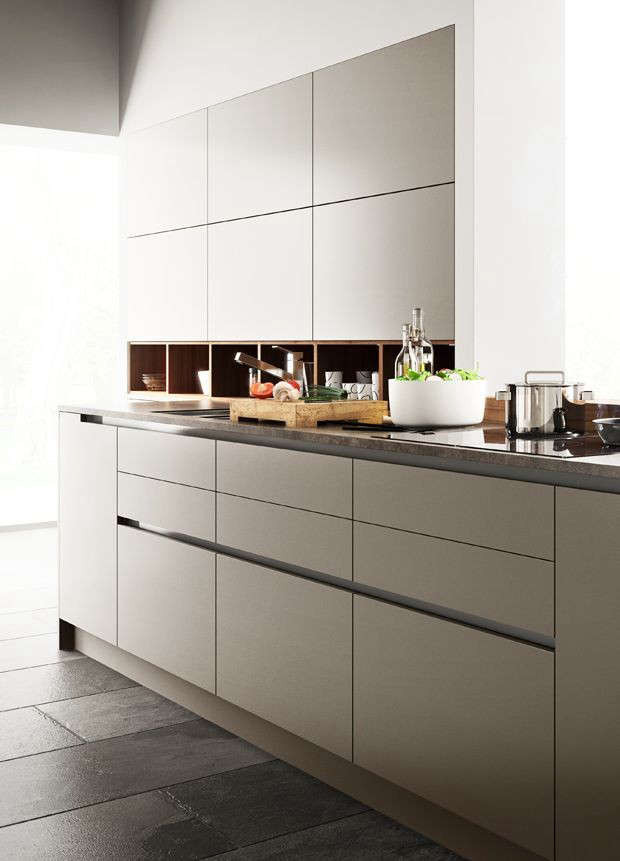 Good Kuchen 9 German Kitchen Systems Remodelista