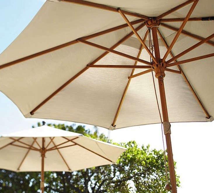 10 Easy Pieces Outdoor Umbrellas portrait 5