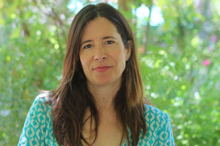 The Green Housekeeping Goddess Eco Living Advice from Priscilla Woolworth portrait 3