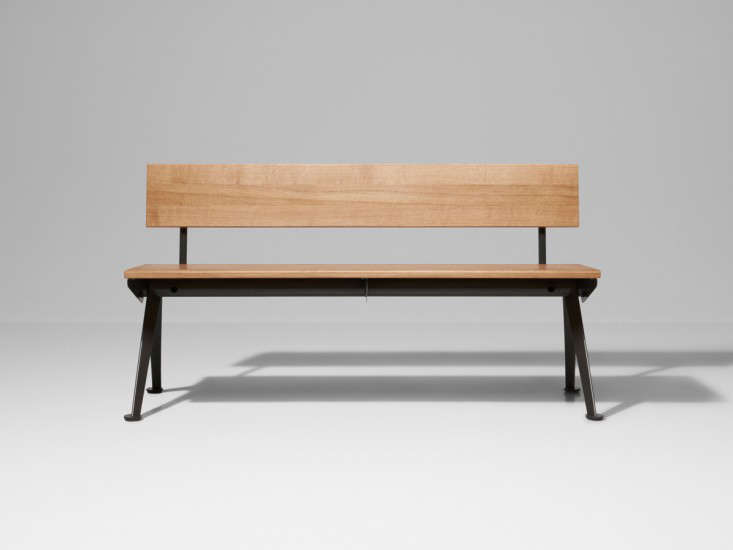 Prouve Raw Special Edition Banc Marcoule Bench