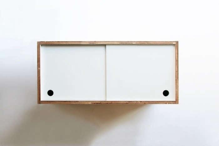 la Carte Kitchen Components Tiny Apartment Edition R Toolbox Tokyo Storage Box