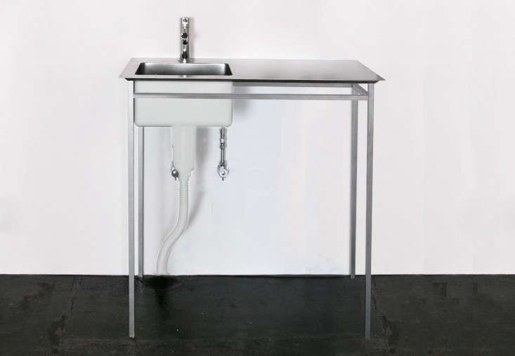 la Carte Kitchen Components Tiny Apartment Edition R Toolbox Sink Tokyo