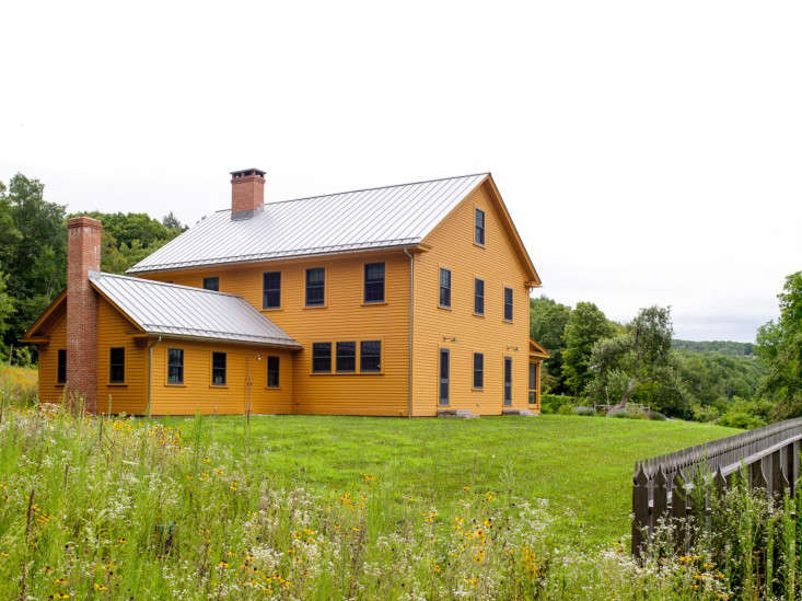 The Architect Is In The New Connecticut Farm Sustainable Edition portrait 3
