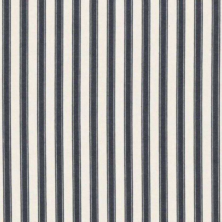 Object Lessons Mattress Ticking Fabrics Plus 5 to Buy portrait 4