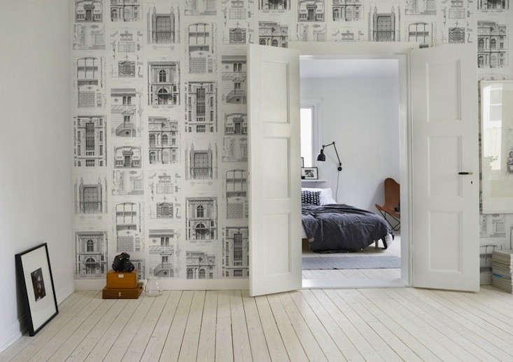 Rebel Walls Wallpaper Surfaces Architect Remodelista