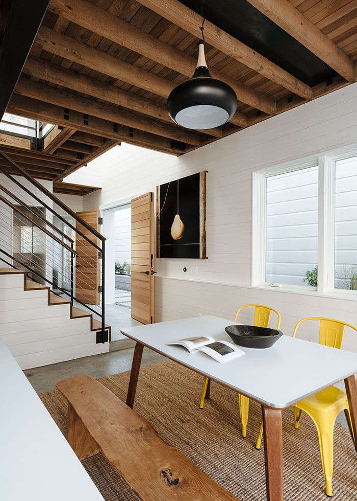 SmallHouse Remodel From One Bedroom to ThreeNo Addition Required portrait 6