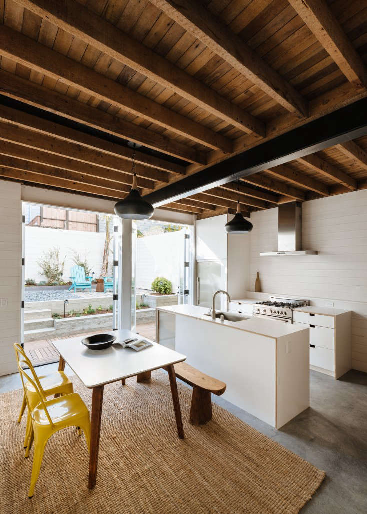 SmallHouse Remodel From One Bedroom to ThreeNo Addition Required portrait 4