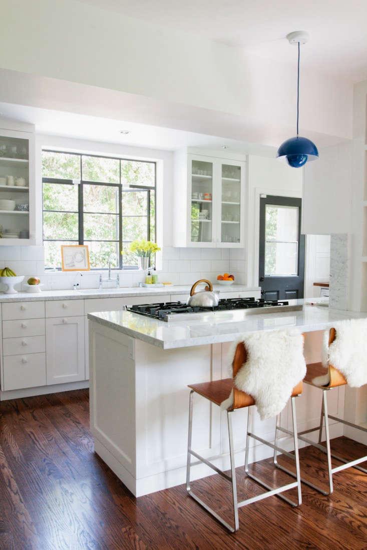 A New England Kitchen by Way of LA portrait 4
