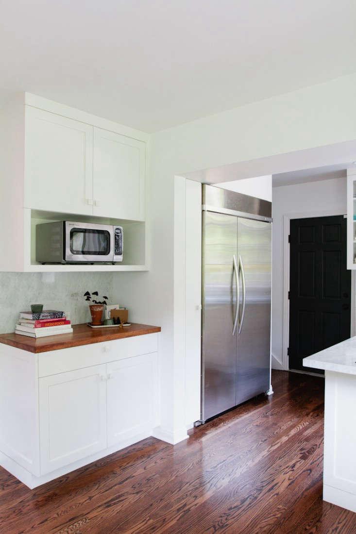 A New England Kitchen by Way of LA portrait 16
