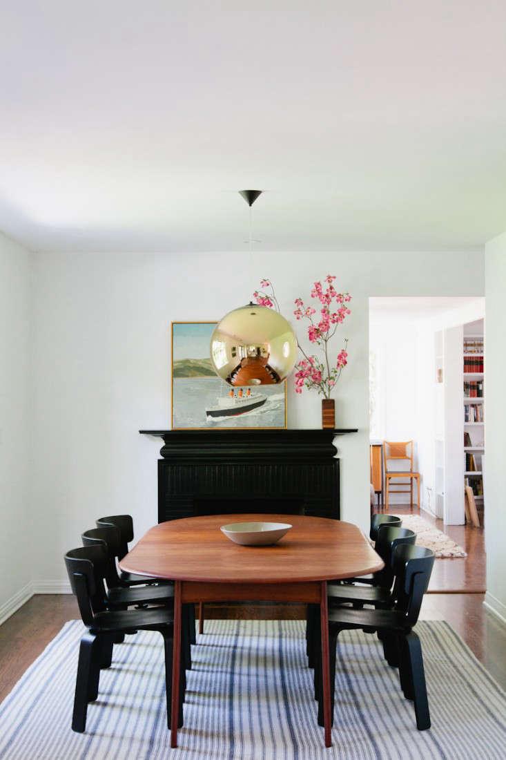 A New England Kitchen by Way of LA portrait 5