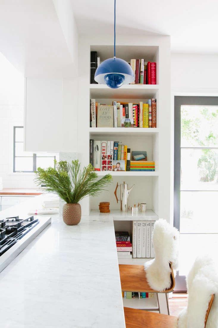 A New England Kitchen by Way of LA portrait 15
