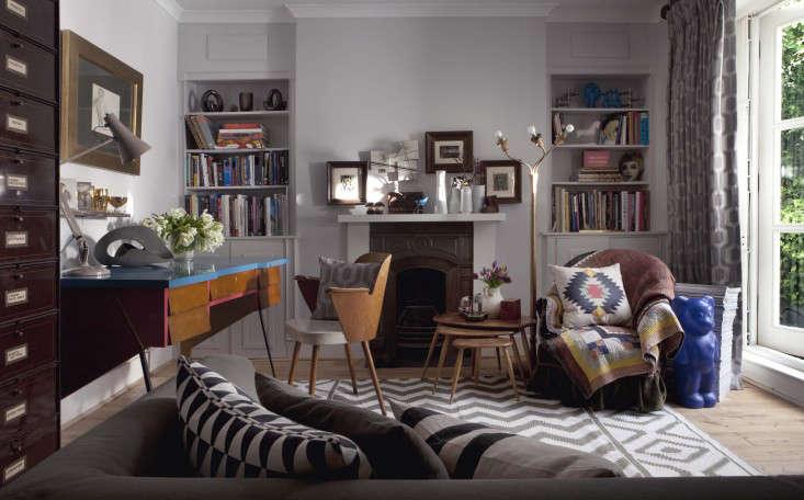 Best Design Professional Office Space Winner Kate Monckton Interior Design portrait 10