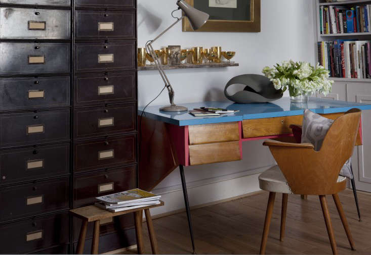 Best Design Professional Office Space Winner Kate Monckton Interior Design portrait 3