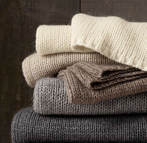 Happiness Is a Warm Blanket 10 Woolly Throws for Winter portrait 11