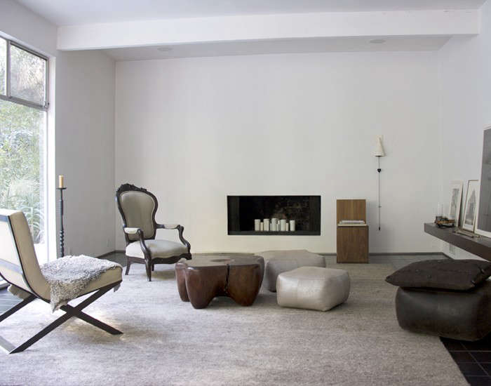 International Style At Home with LAs Stealth Stylemakers portrait 5