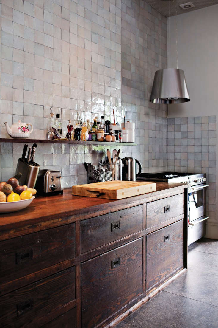 Required Reading Tile Makes the Room Good Design from Heath Ceramics portrait 8